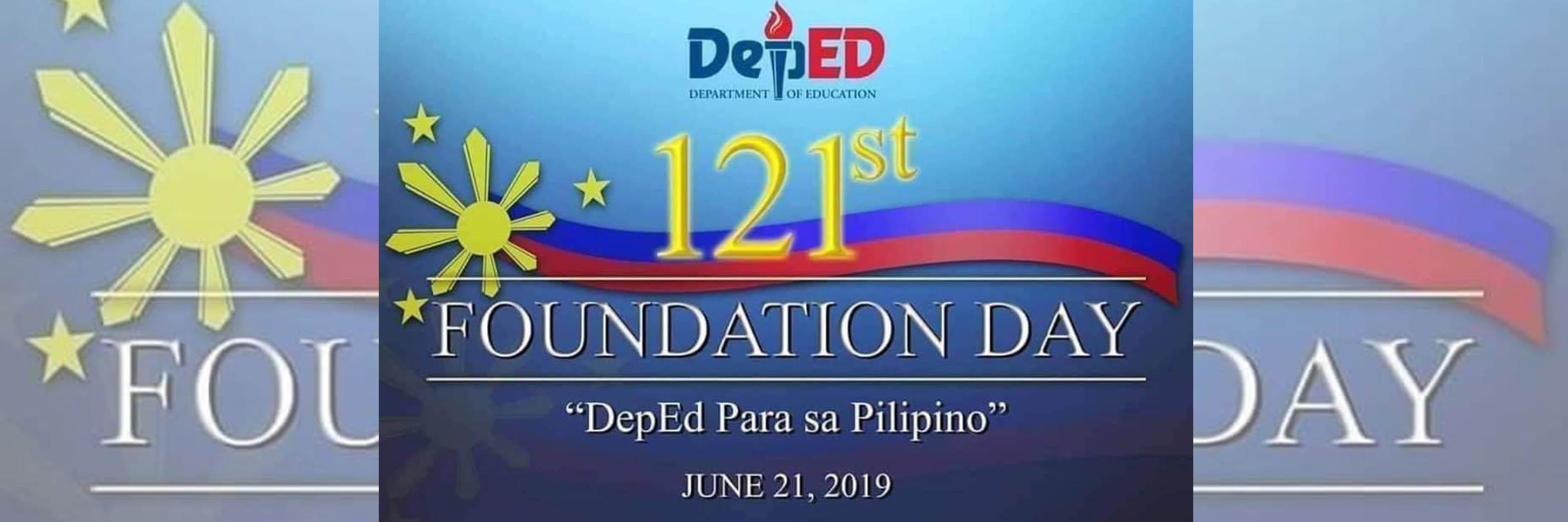 deped-foundationday